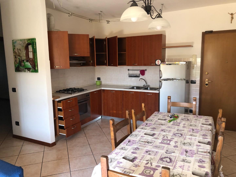 Appartamento in vendita, rif. 02495