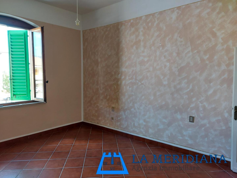 Soluzione Indipendente in affitto a Lamporecchio, 5 locali, prezzo € 500   CambioCasa.it