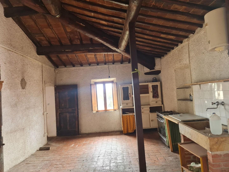 Terratetto in vendita a Casole d'Elsa (SI)