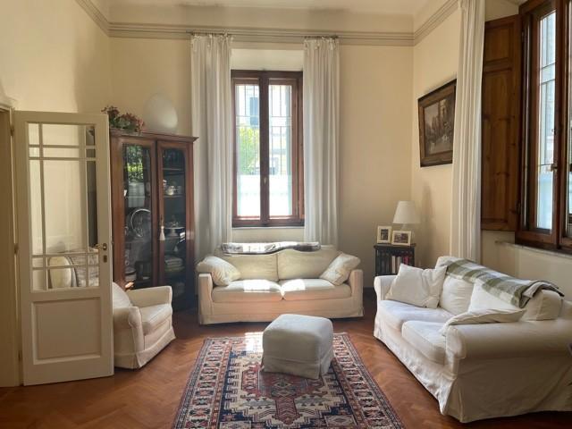 Single-family house in Pisa