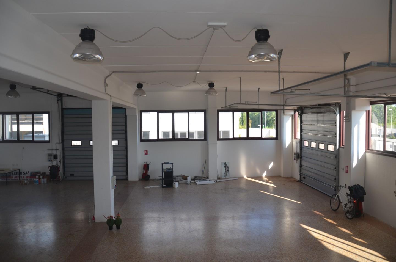 Capannone in vendita a Vecchiano, 1 locali, prezzo € 450.000   PortaleAgenzieImmobiliari.it