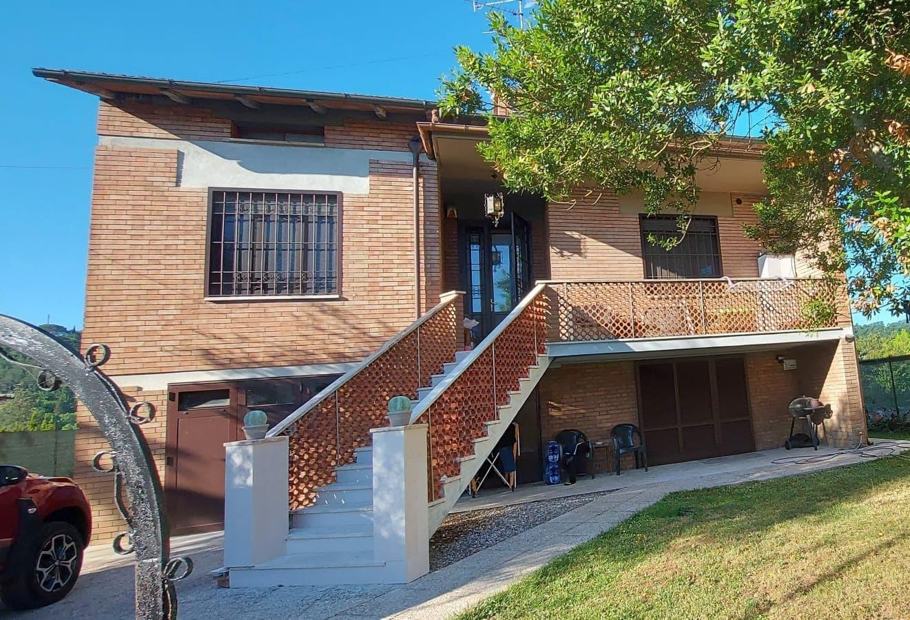 Villa singola in vendita a Poggibonsi