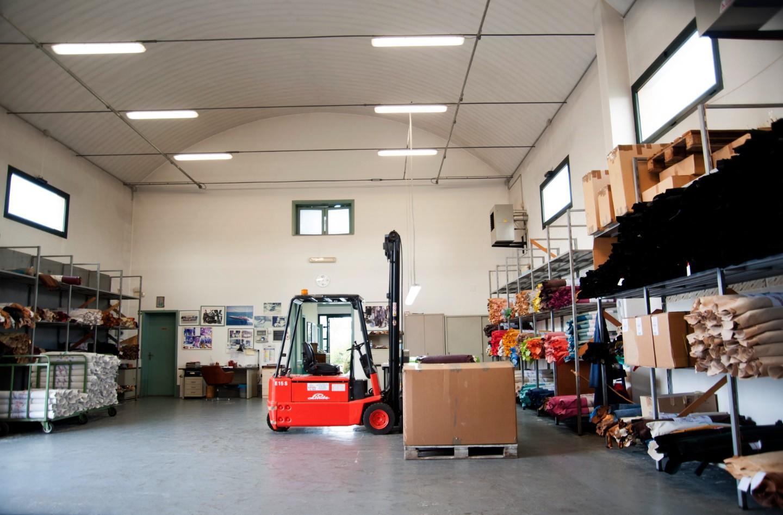 Capannone in vendita a Castelfranco di Sotto, 2 locali, prezzo € 280.000 | PortaleAgenzieImmobiliari.it