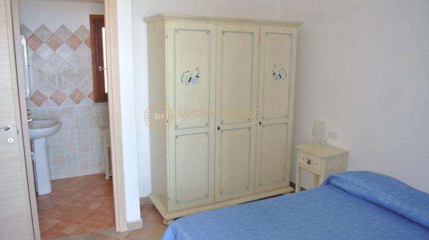 Villetta a schiera in vendita, rif. LBSH1