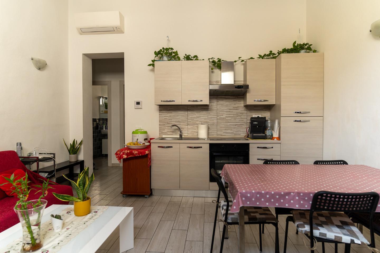 Appartamento in affitto, rif. 8820-04