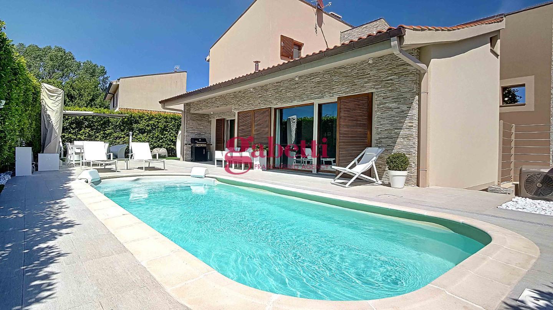 Villa singola in vendita, rif. 751