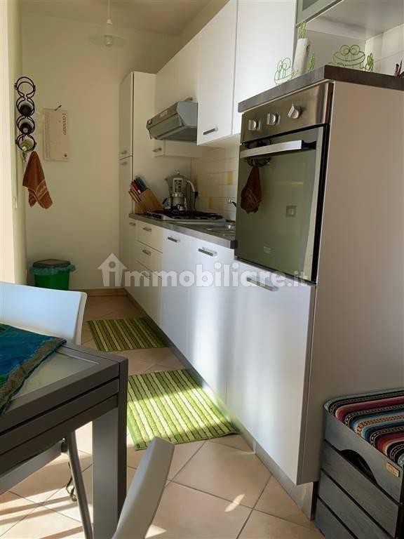 Appartamento in vendita, rif. D938