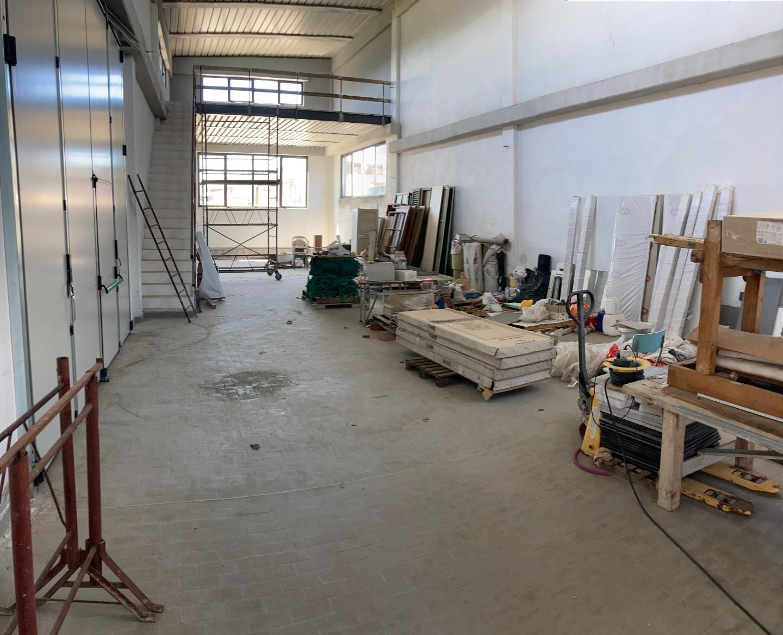 Capannone industriale in vendita a Montelupo Fiorentino (FI)