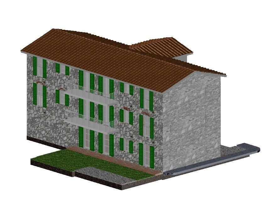 Appartamento in vendita, rif. 02475/1