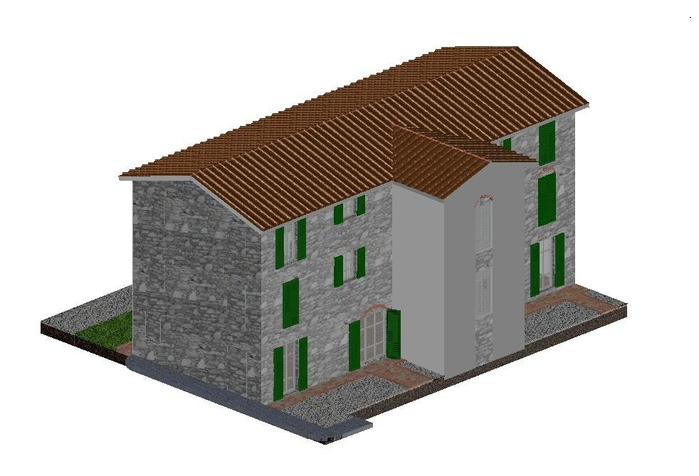 Appartamento in vendita, rif. 02497