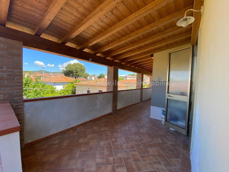 Appartamento in affitto a Rosignano Marittimo, 5 locali, Trattative riservate | CambioCasa.it
