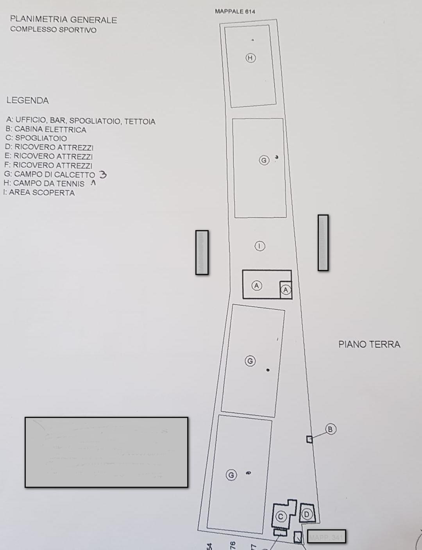 Locale comm.le/Fondo in vendita a Massa