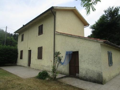 Casa singola in vendita a Fucecchio (FI)
