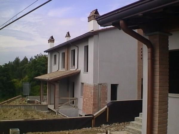 Villetta a schiera in vendita a San Miniato