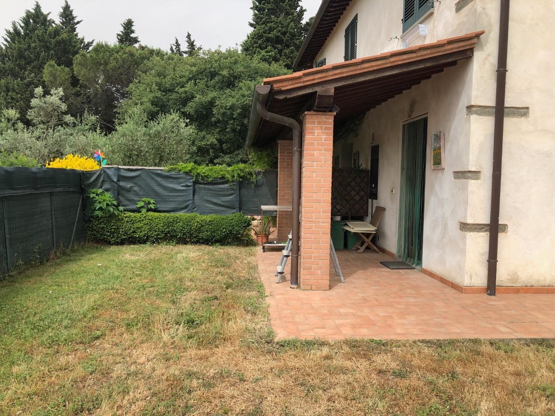 Porzione di casa in affitto a Montelupo Fiorentino (FI)