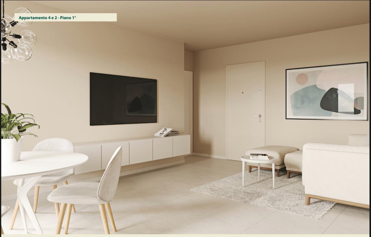 Appartamento in vendita, rif. LB40