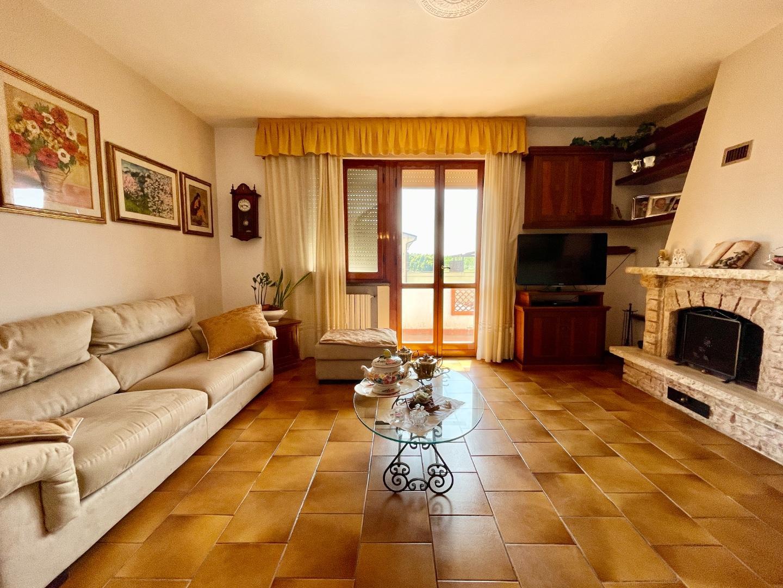 Porzione di casa in vendita a Pontedera (PI)