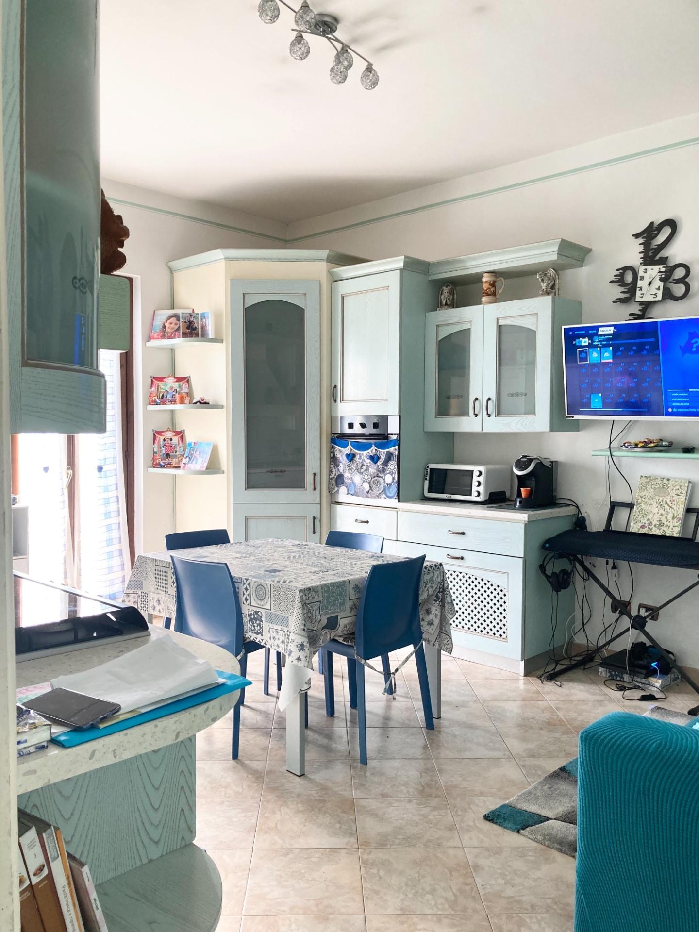 Appartamento in vendita a Pozzale, Empoli (FI)