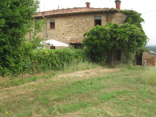 Appartamento in vendita a Parlascio, Casciana Terme Lari (PI)