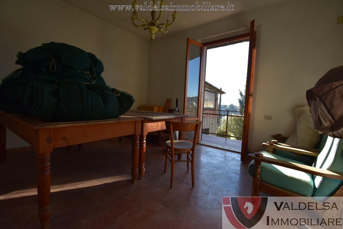 Appartamento in vendita a Poggibonsi (SI)