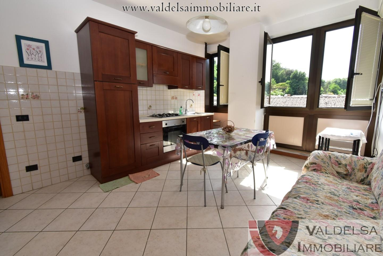 Appartamento in vendita, rif. 25-e