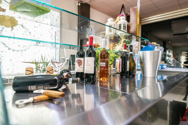 Bar in vendita, rif. 7084
