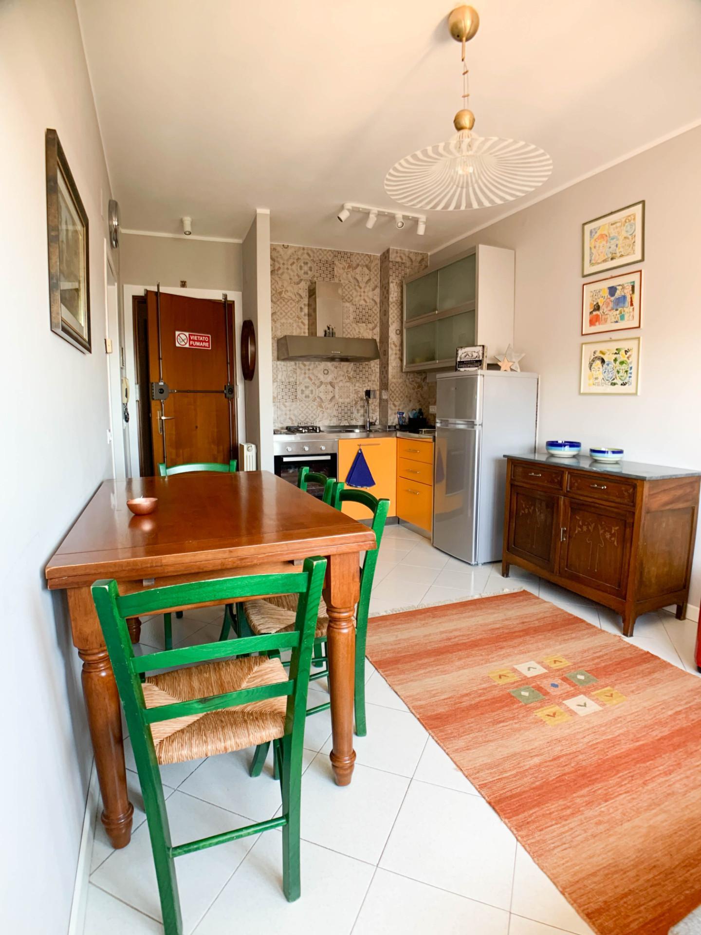 Appartamento in vendita, rif. 101