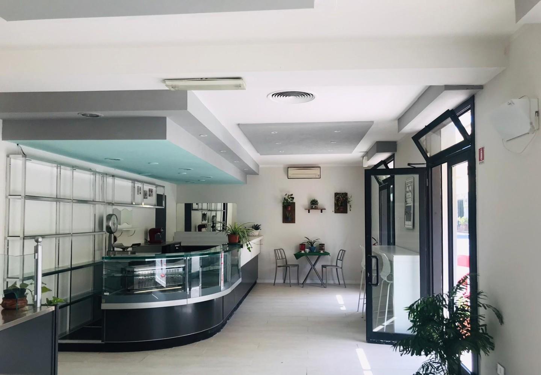 Locale comm.le/Fondo in affitto commerciale a Fucecchio (FI)