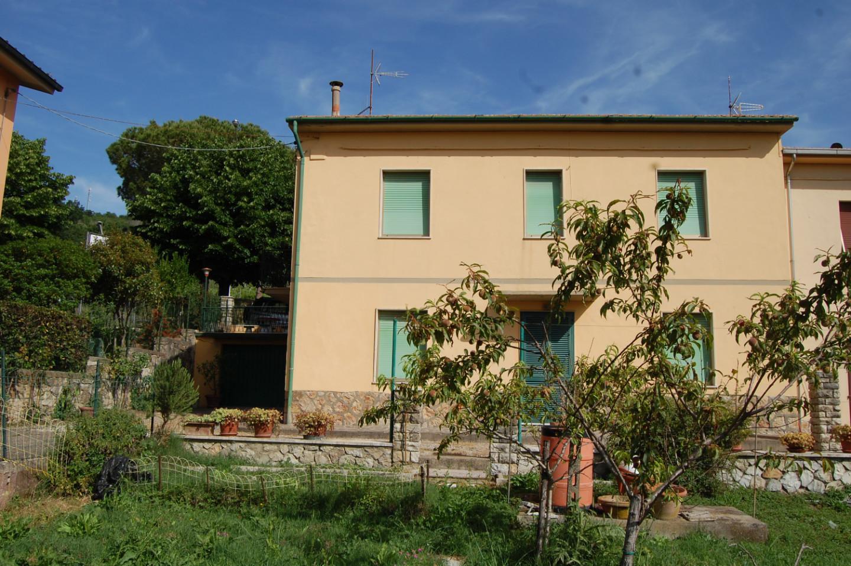 Terratetto in vendita a Montecerboli, Pomarance (PI)