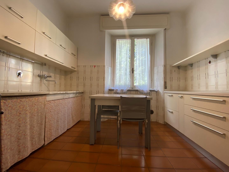 Appartamento in vendita, rif. 02503