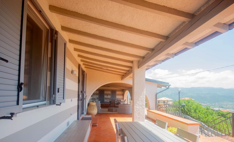 Villa singola in vendita a Vezzano Ligure (SP)