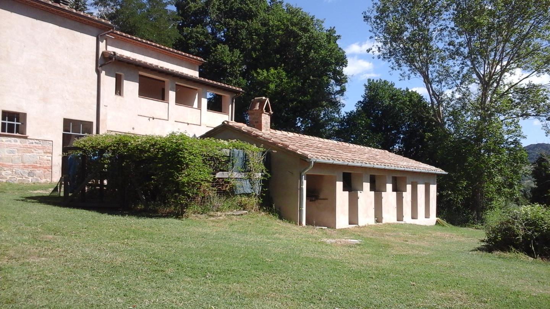 Casale in vendita a Radicofani (SI)