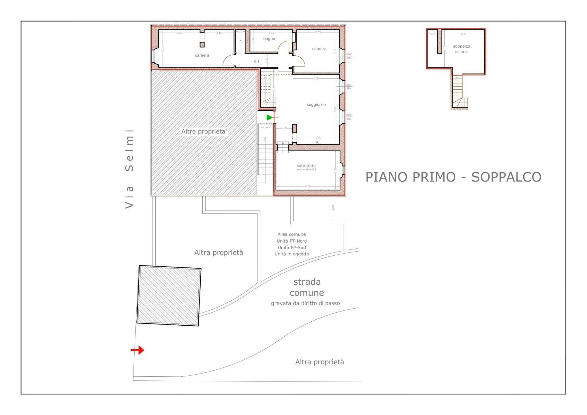Appartamento in vendita, rif. 7085