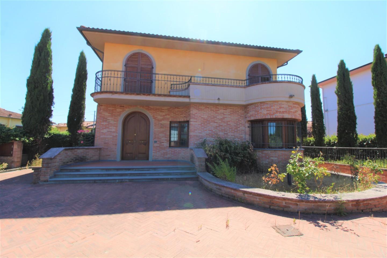 Villetta bifamiliare in vendita a Val Di Cava, Ponsacco (PI)