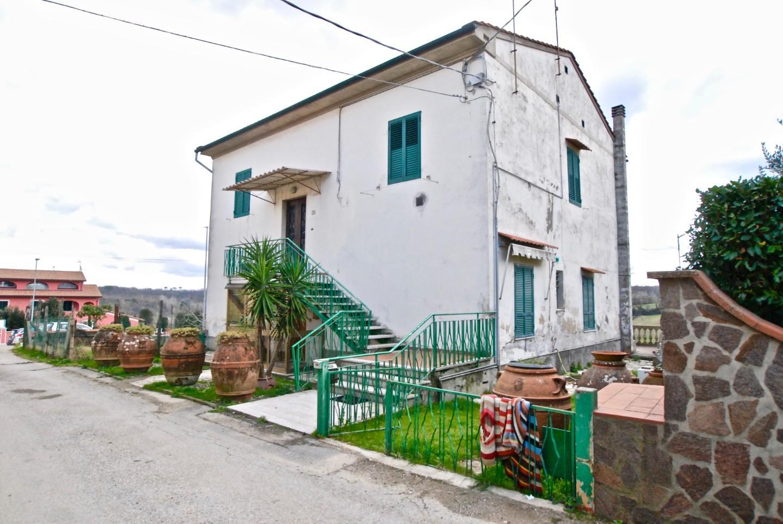 Terratetto in vendita a La Rotta, Pontedera (PI)
