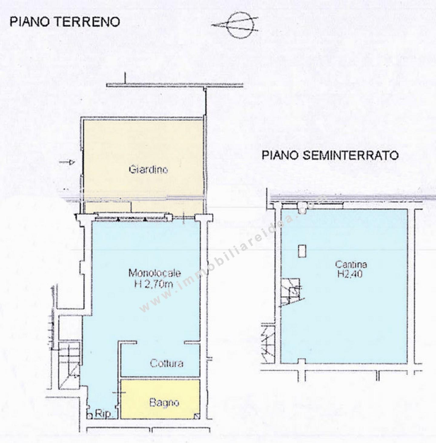 Appartamento in vendita, rif. 921