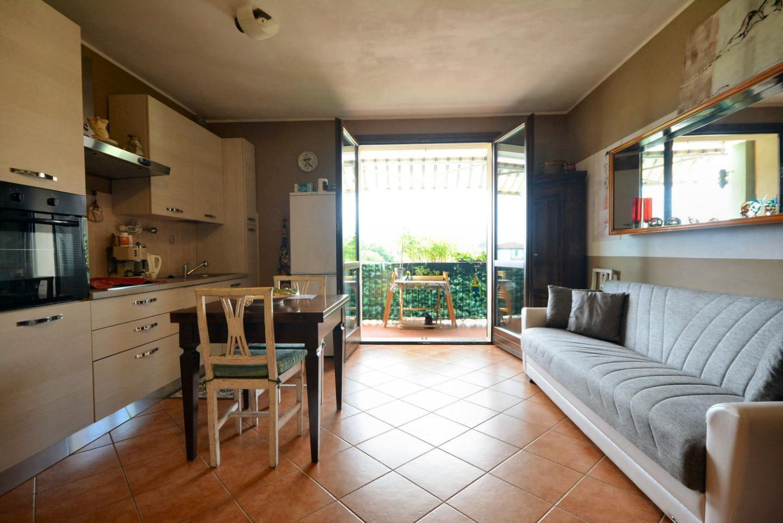 Appartamento in vendita, rif. 02508
