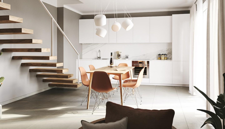 Appartamento in vendita, rif. 3355