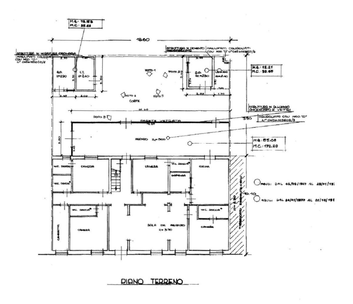 Stabile/Palazzo in vendita a Viareggio (LU)