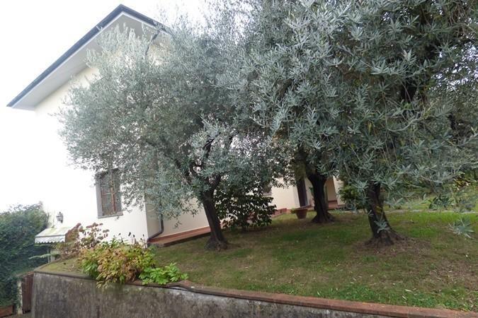 Villetta bifamiliare in vendita, rif. 02512