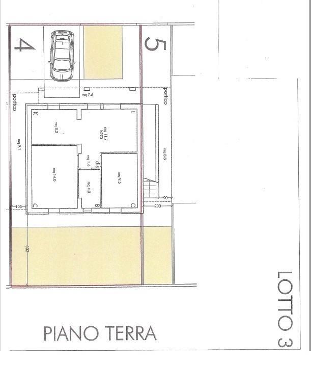 Appartamento in vendita, rif. 620