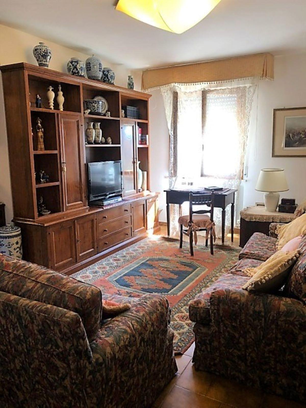 Appartamento in vendita a Capannoli (PI)
