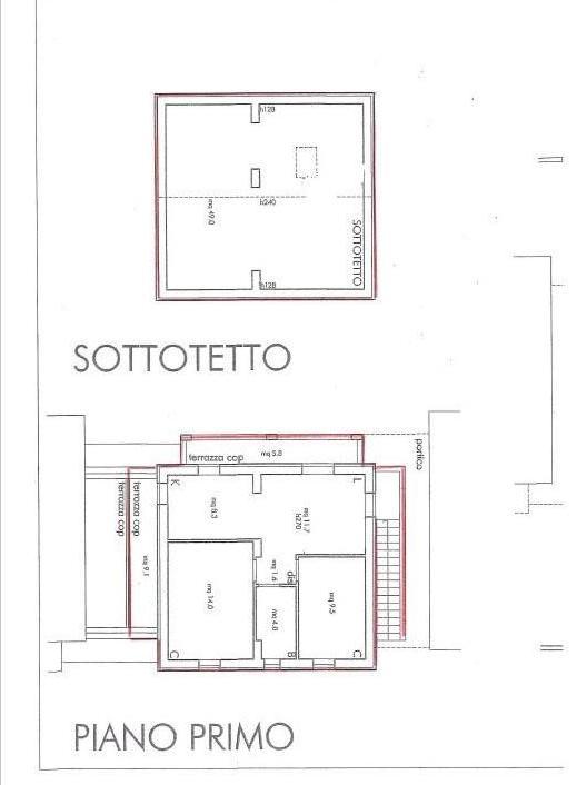 Appartamento in vendita, rif. 621