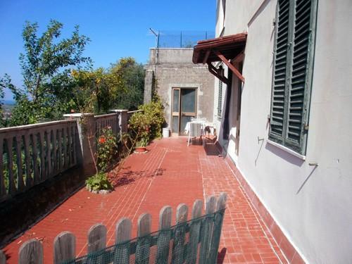 Appartamento in affitto a Fossone, Carrara (MS)