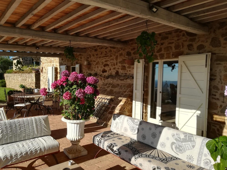 Villa singola in vendita a Montalcino (SI)