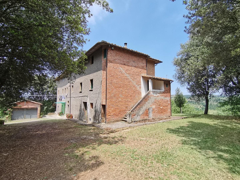 Porzione di casa in vendita a Palaia (PI)