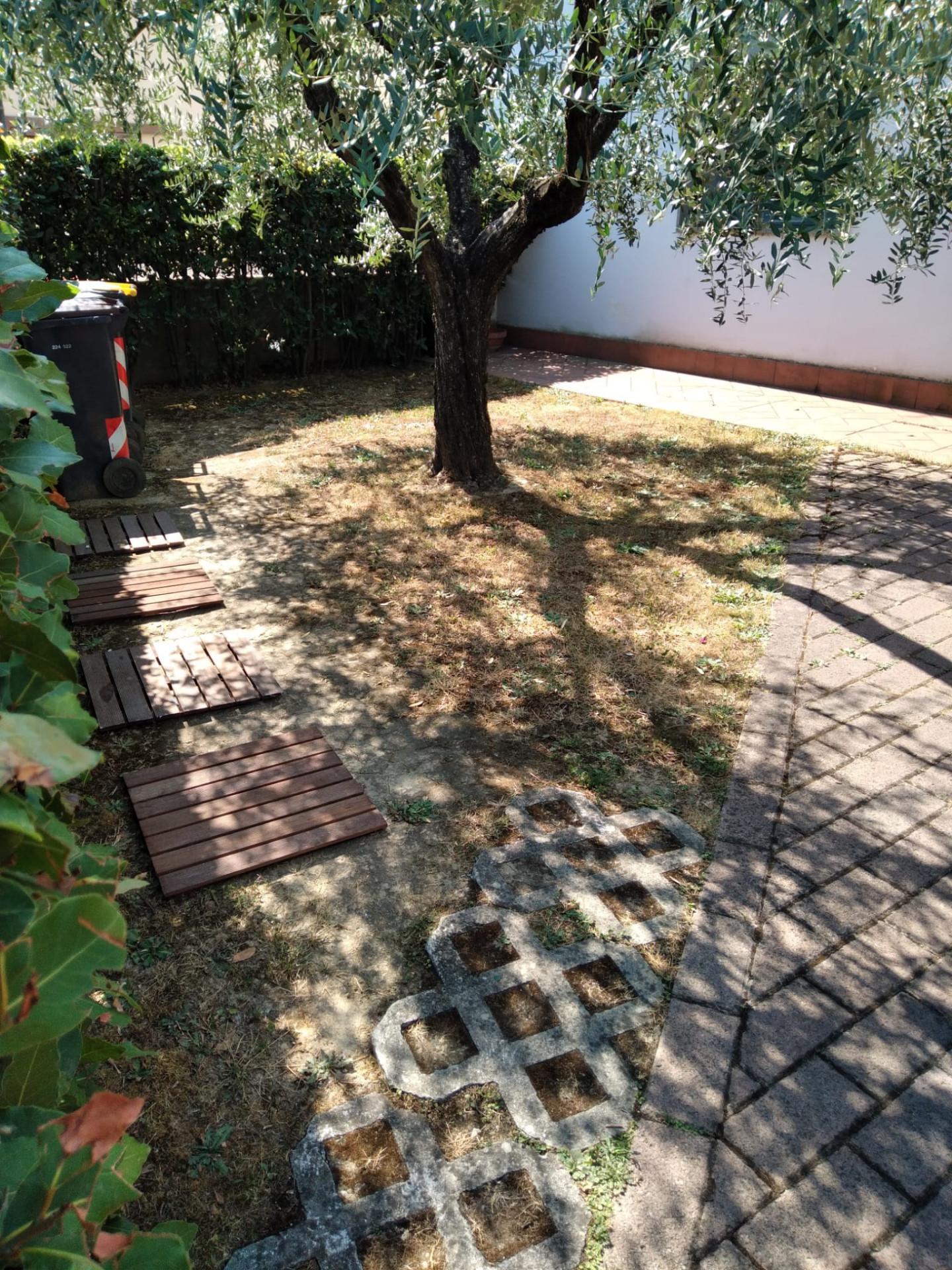 Locale comm.le/Fondo in affitto - Poggio a Caiano