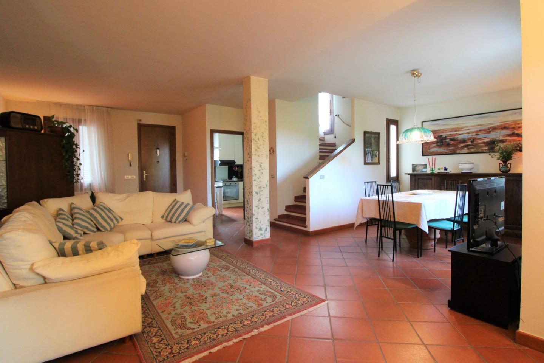 Villetta a schiera in vendita a Il Romito, Pontedera (PI)