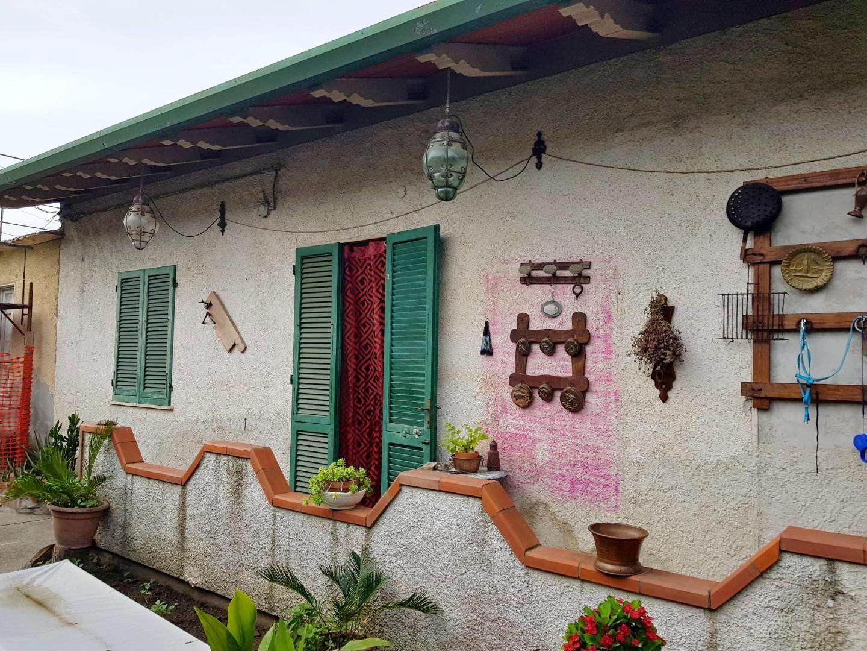 Porzione di casa in vendita a Cervaiolo, Montignoso (MS)