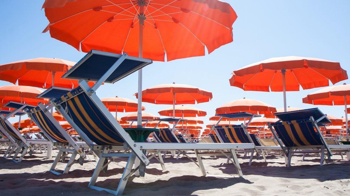 Stabilimento balneare in vendita a Viareggio (LU)